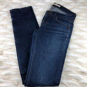 J Brand Skinny Jeans Size 24